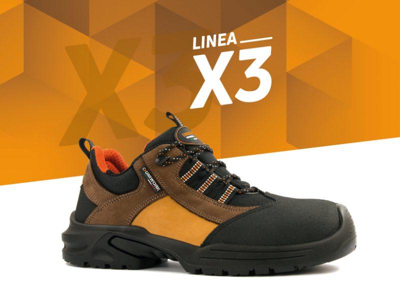 Linea X3