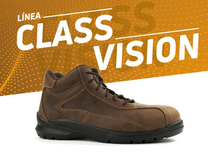 Línea Class Vision