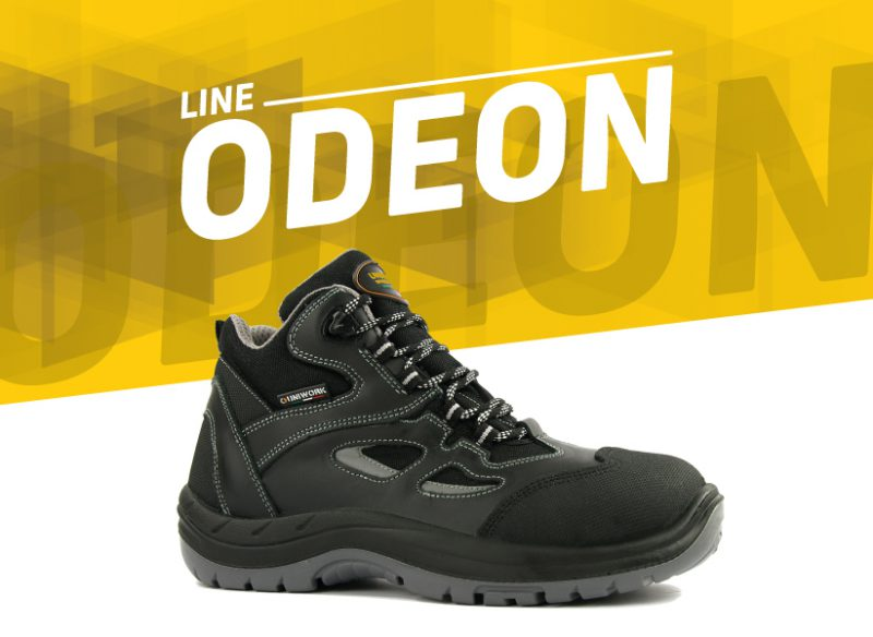 Line Odeon
