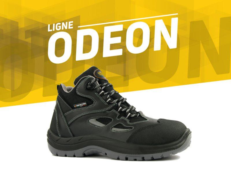 Ligne Odeon