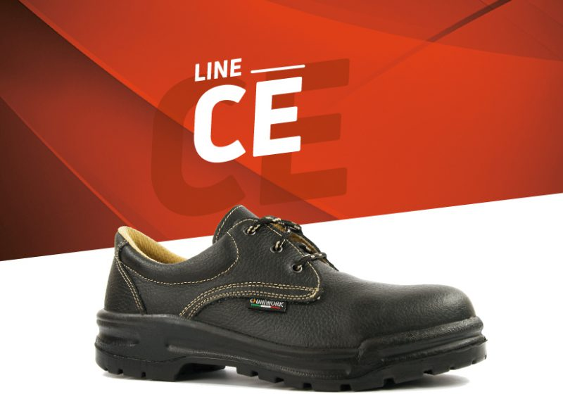 Line CE