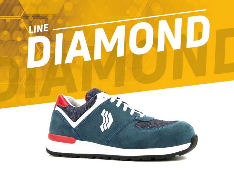 Line Diamond
