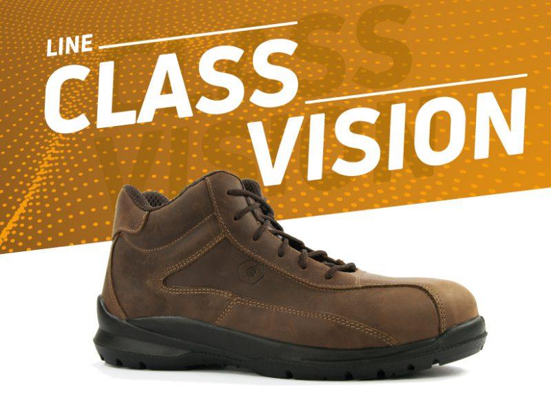 Line Class Vision