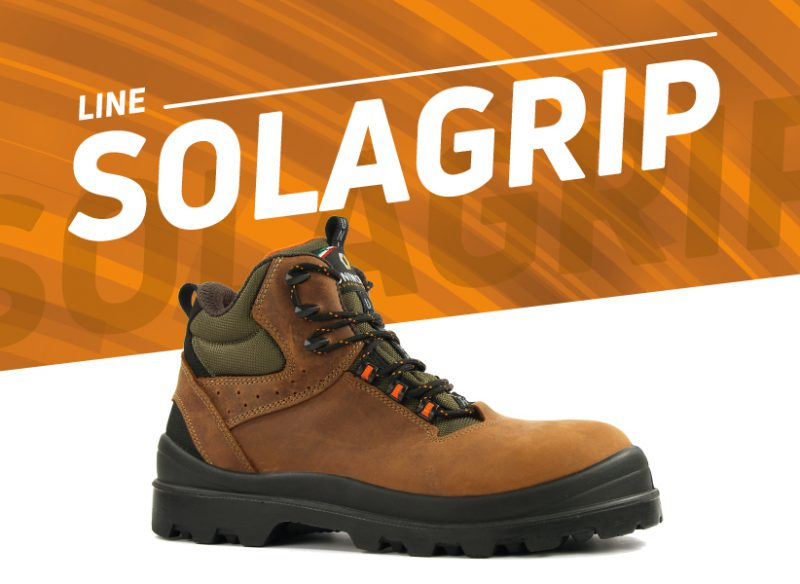 Line Solagrip