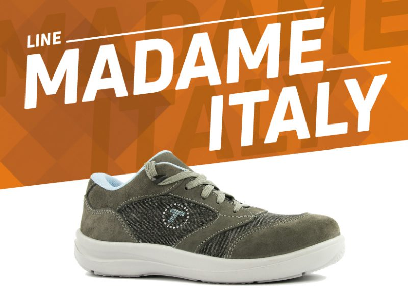 Line Madame Italy