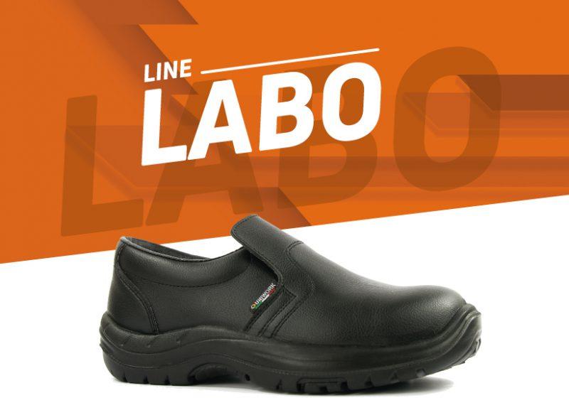 Line Labo