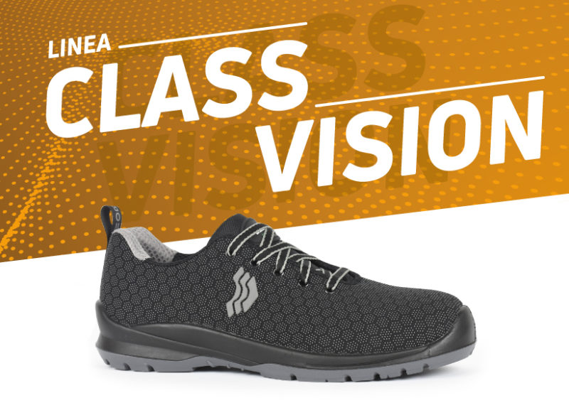 Line Class Vision