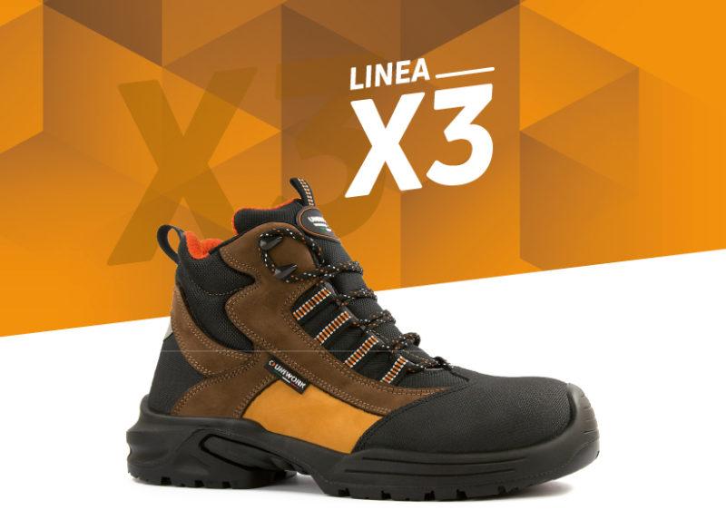 Línea X3