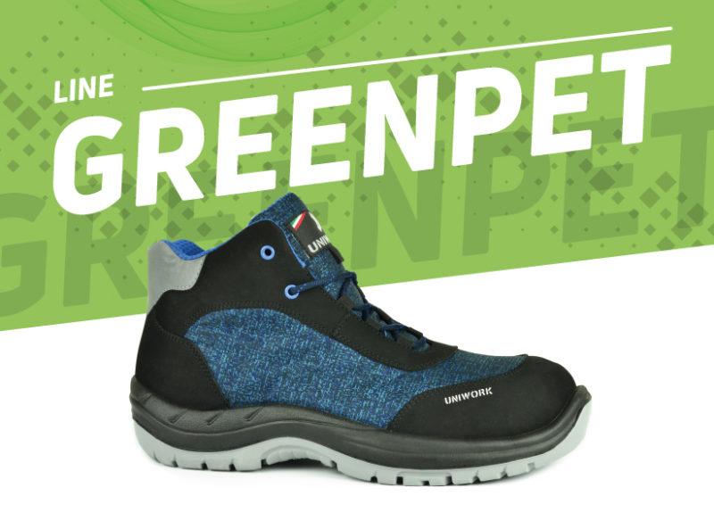 Line GreenPET