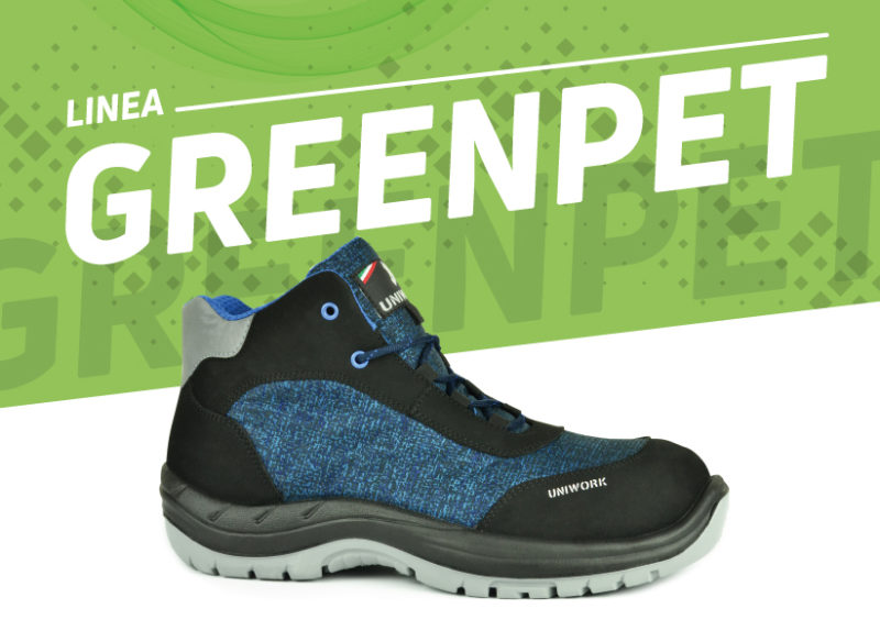 Linea GreenPET