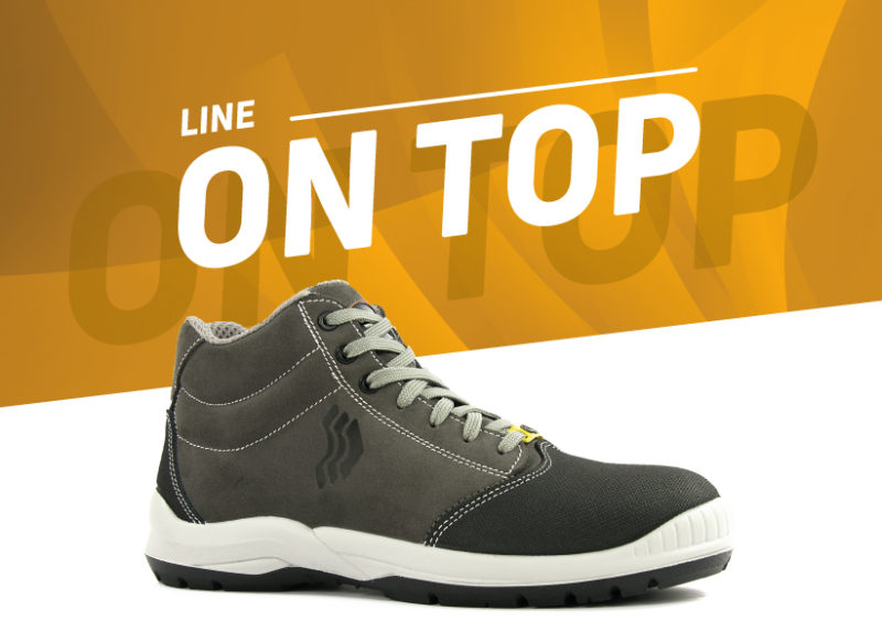 Line On Top