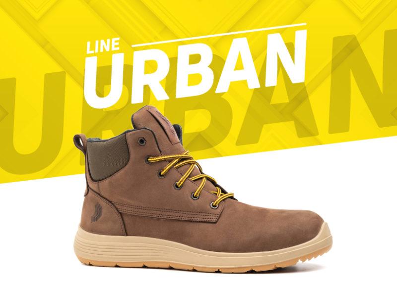 Line Urban