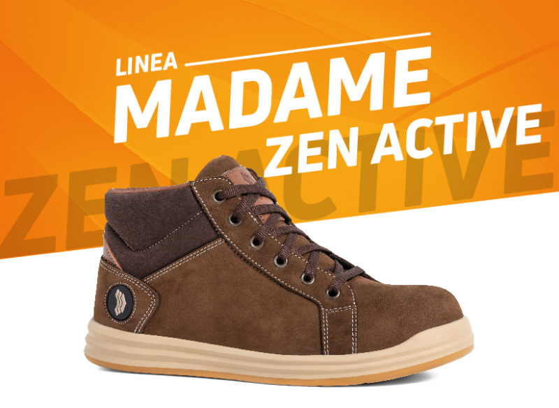 Linea Madame Zen Active