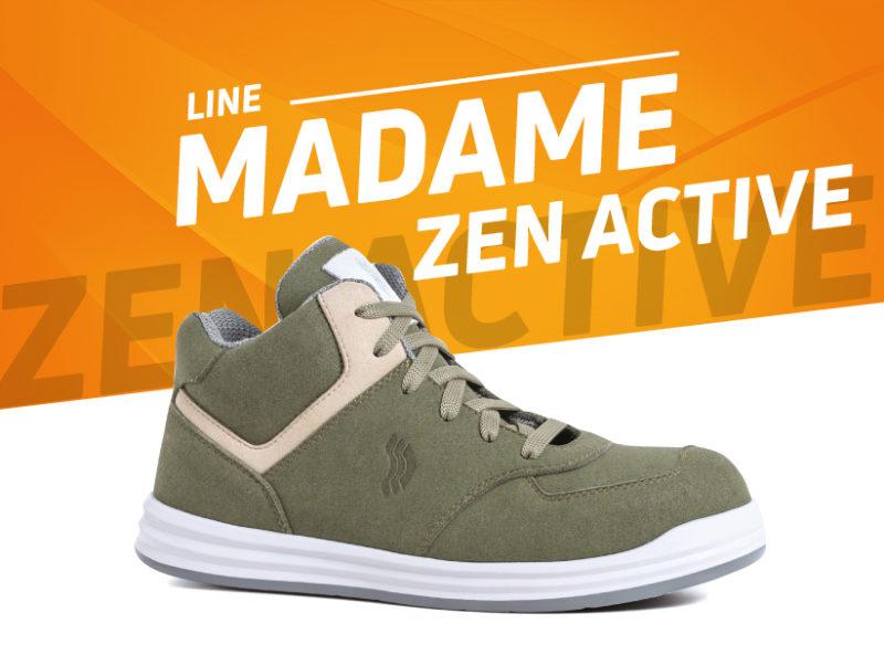 Line Madame Zen Active